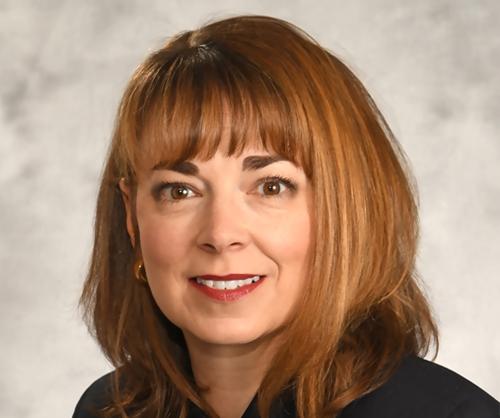 Meredith L. Mcdonald